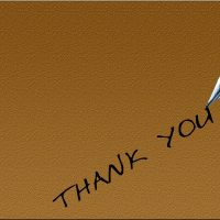 thank-thank
